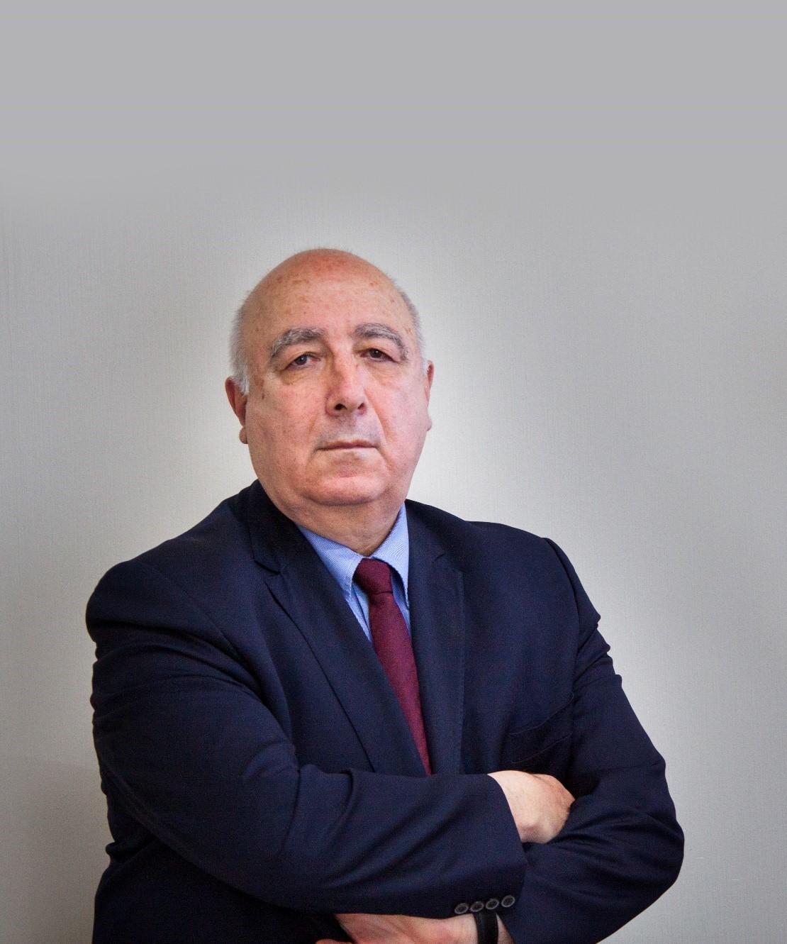 Ambassador Tedo Japaridze