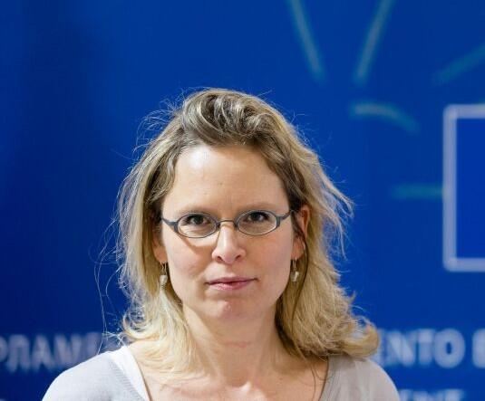 Anna-Karin Friis