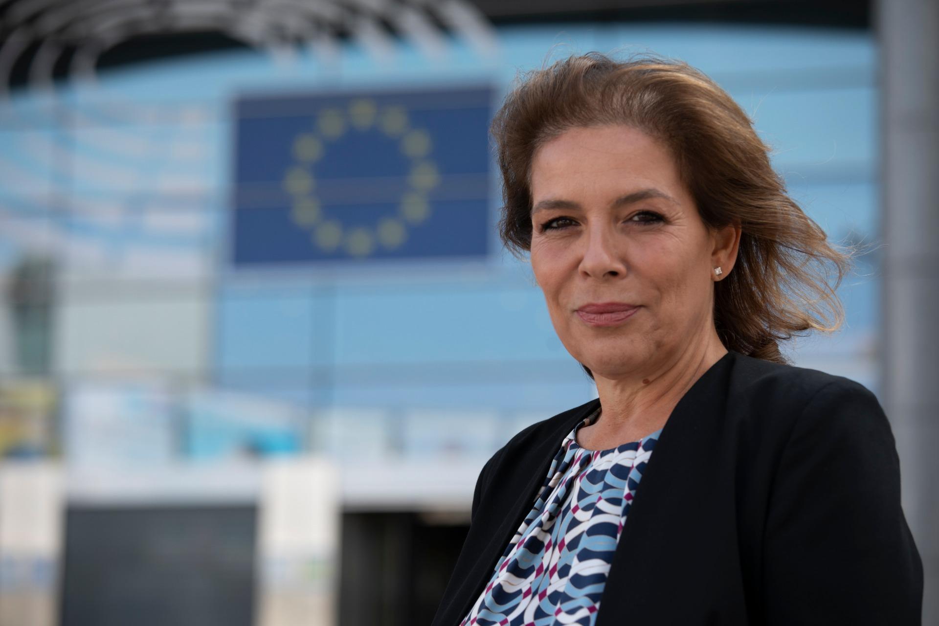 Daniela Rondinelli MEP