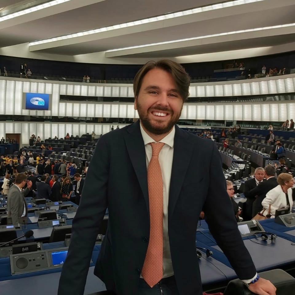 Mario Furore MEP