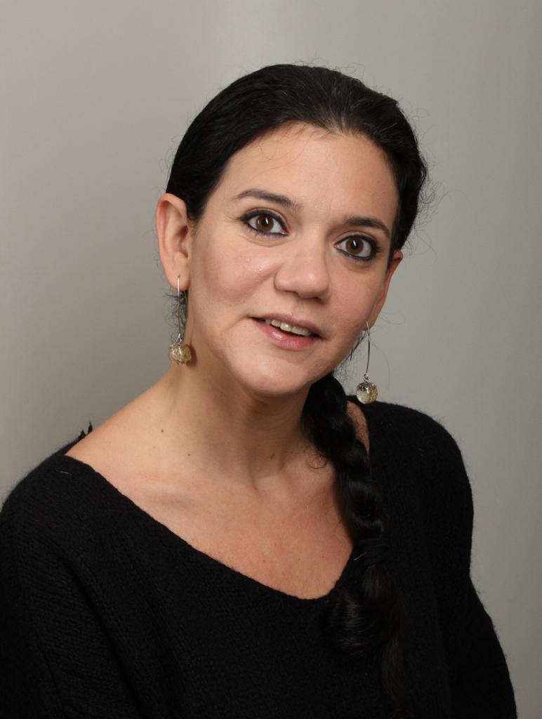 Stella Athanasoulia