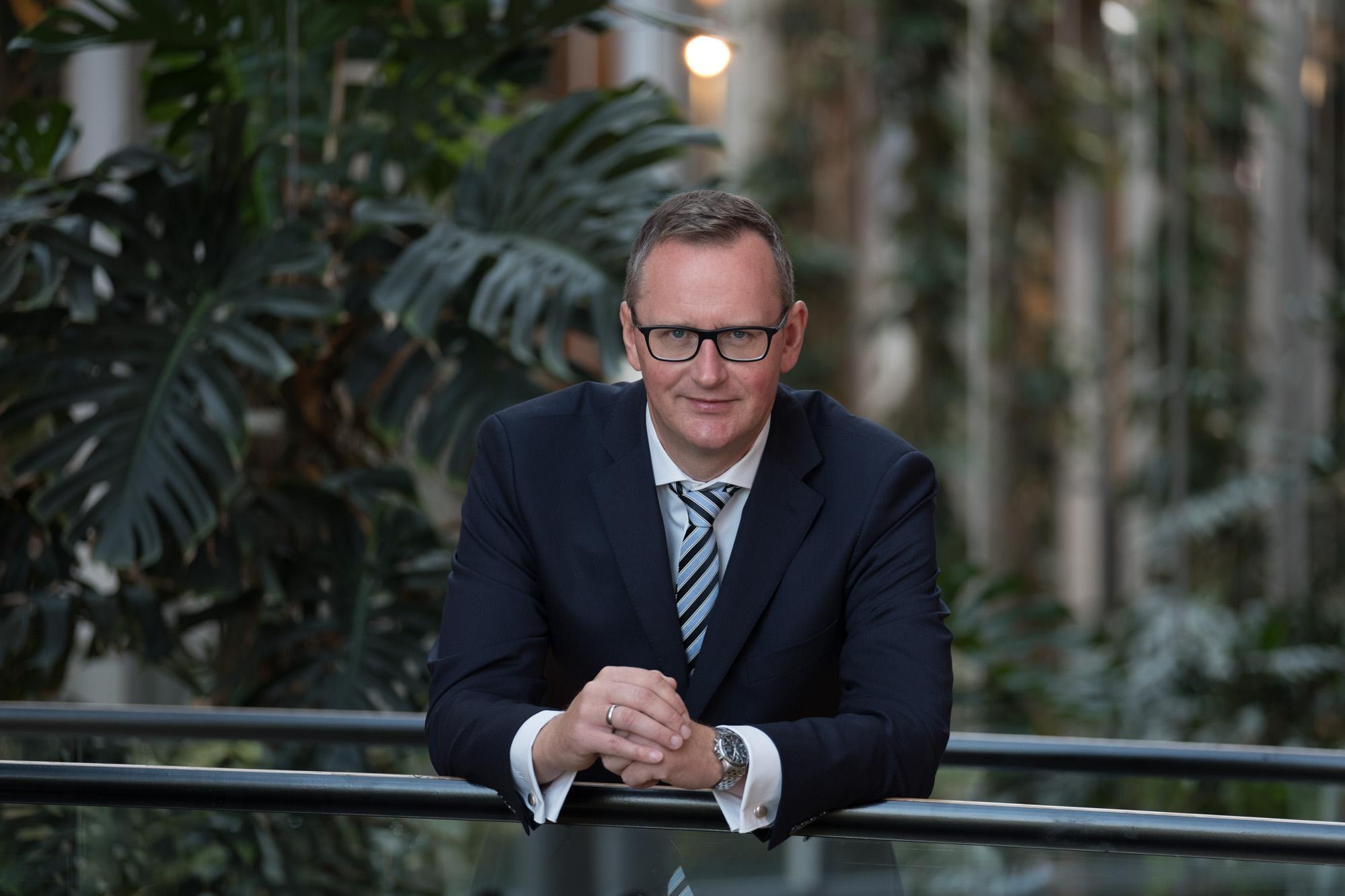 Stefan Berger MEP
