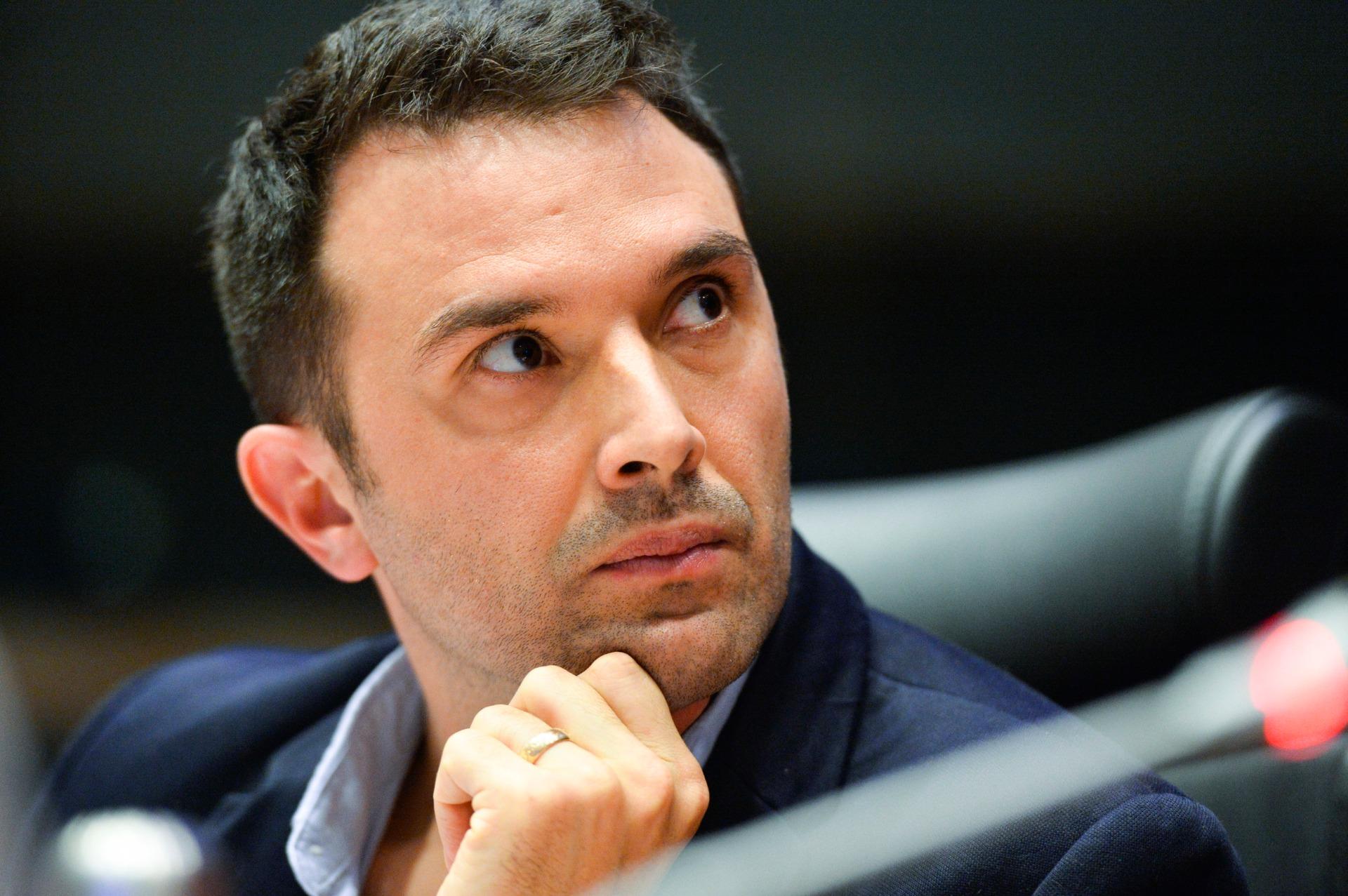 Francisco Guerreiro MEP