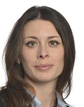 Sabrina Pignedoli MEP