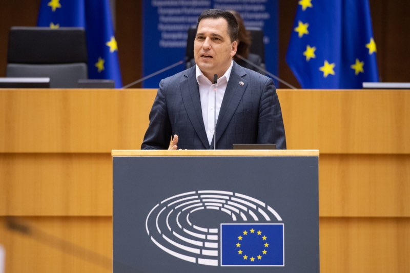 Tomáš Zdechovský MEP