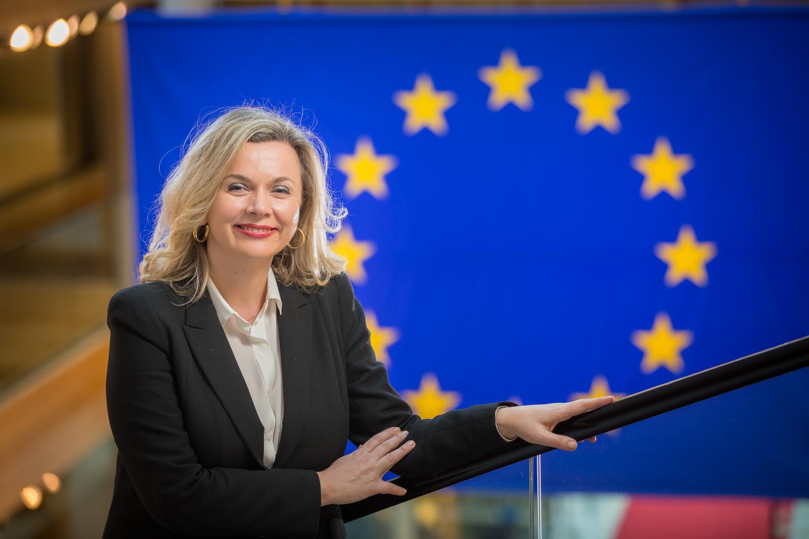 Željana Zovko MEP