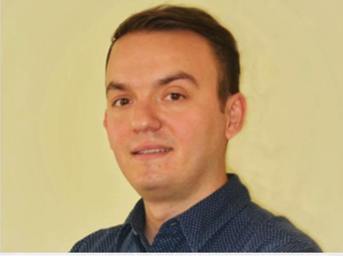 Dejan Srbinovski