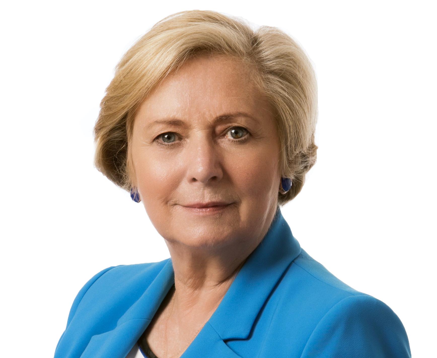 Frances Fitzgerald MEP