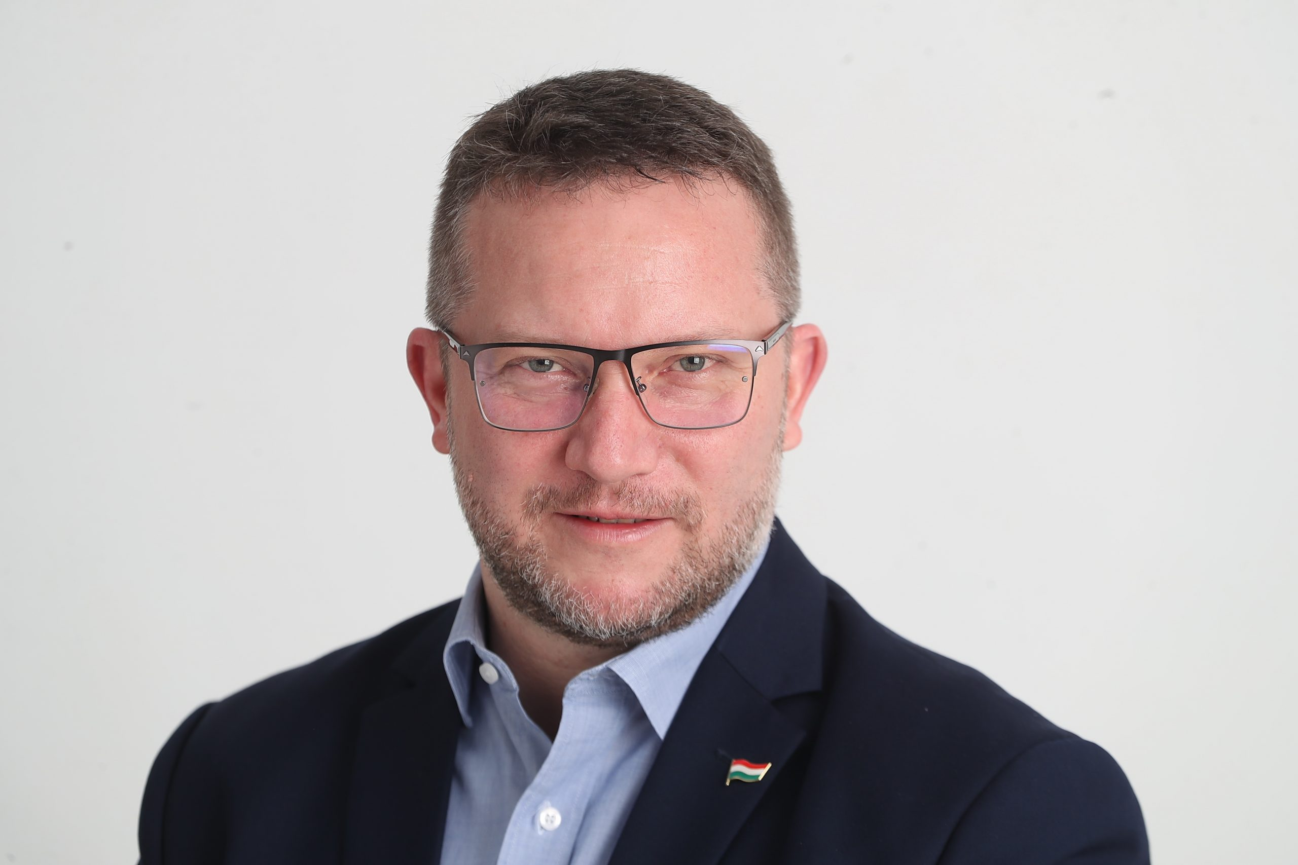 István Ujhelyi MEP