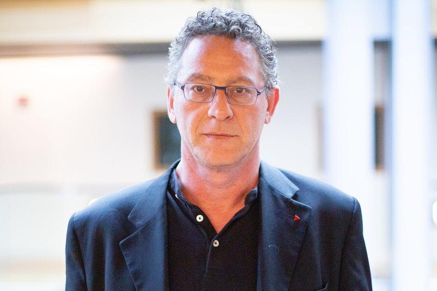 Kostas Arvanitis MEP