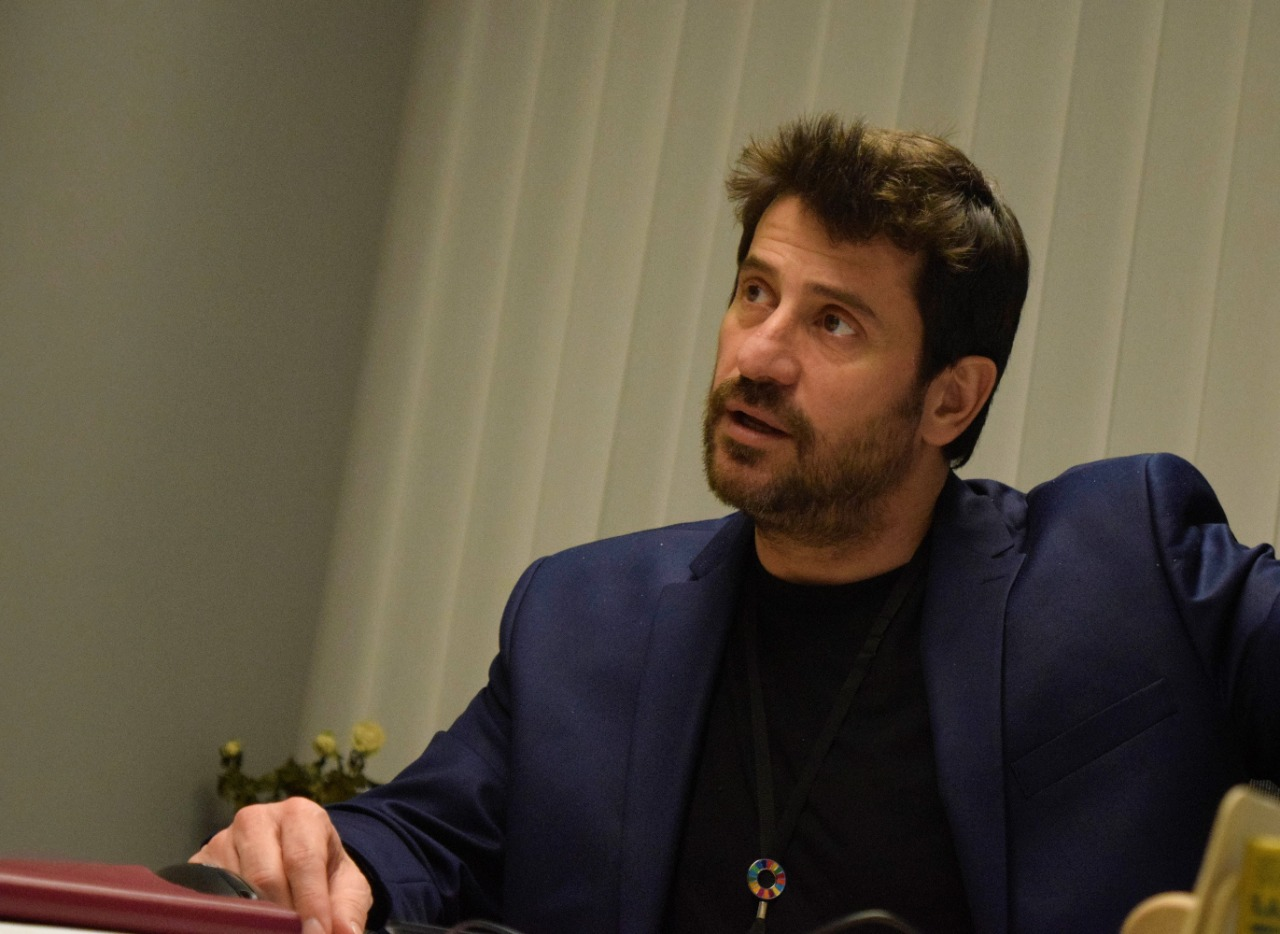 Alexis Georgoulis MEP