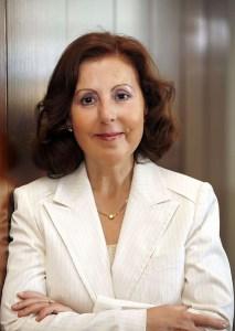 Maria da Graça Carvalho MEP and Georgios Kyrtsos MEP
