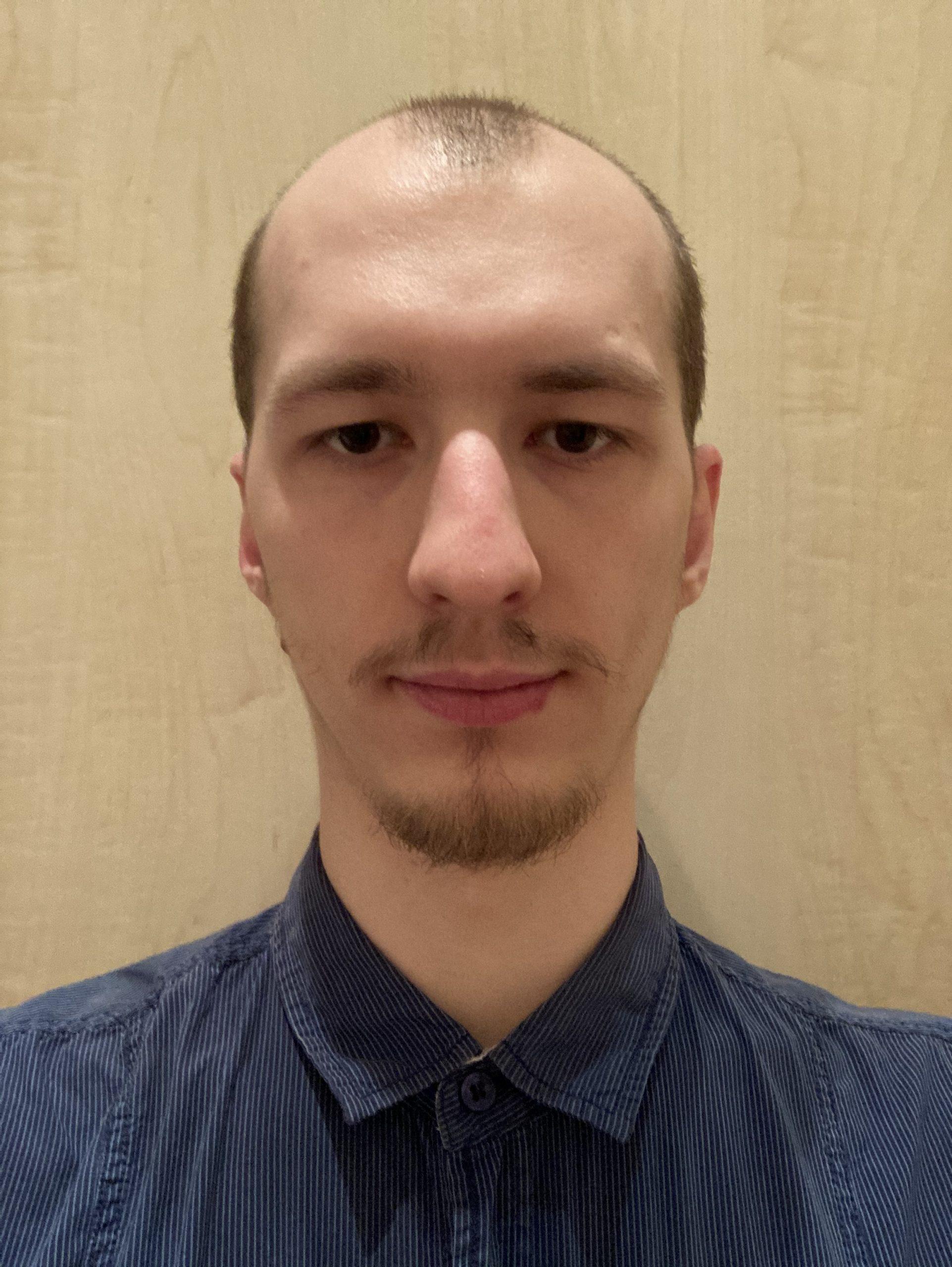 Danila Naumov