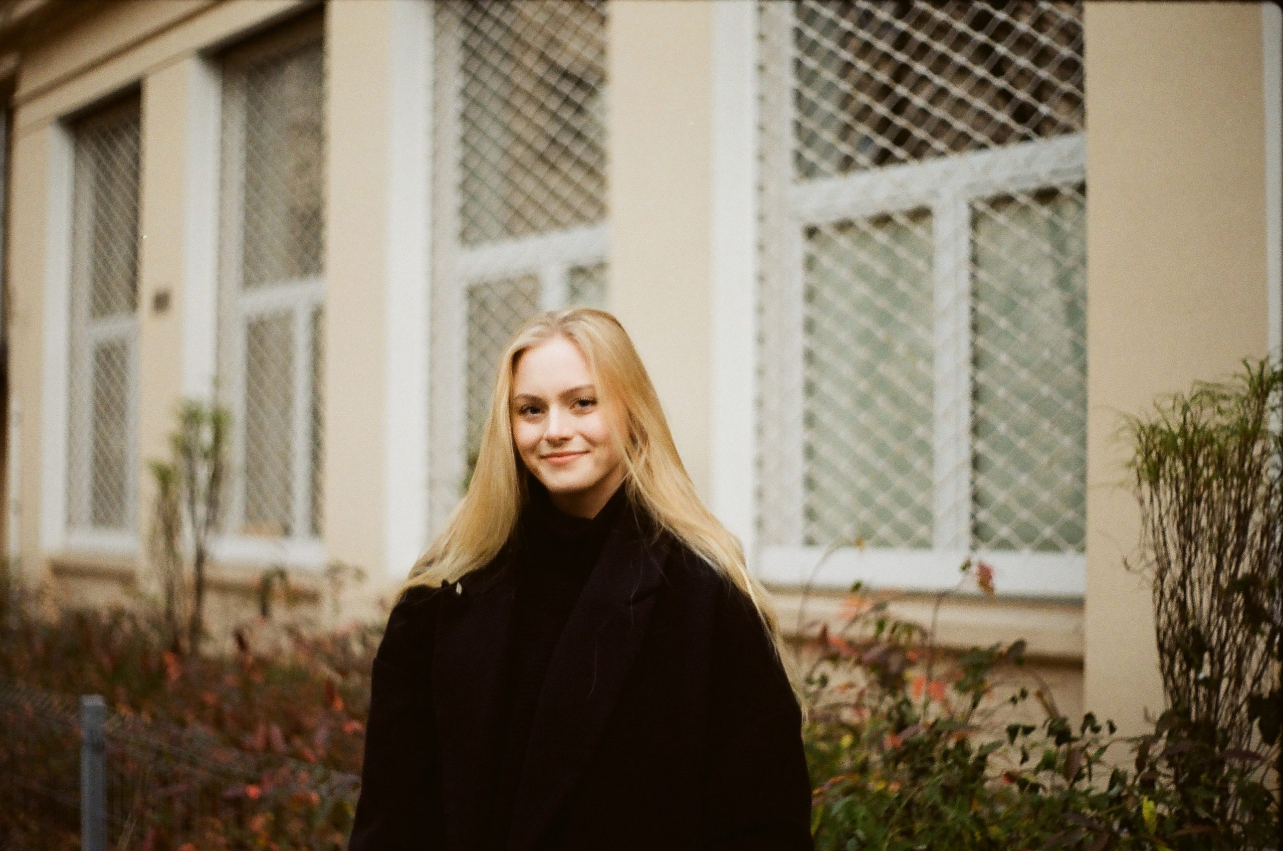 Weronika Słomińska