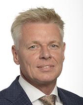 Rob Roos MEP