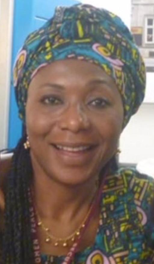 Chantal Kambiwa