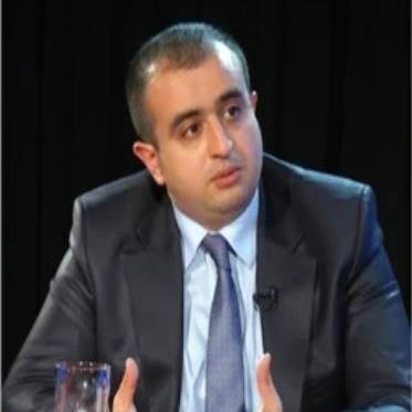 Fuad Chiragov and Emin Qarabagli