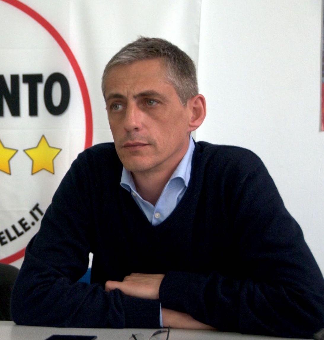 Alberto Airola