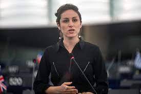 Eleonora Evi MEP